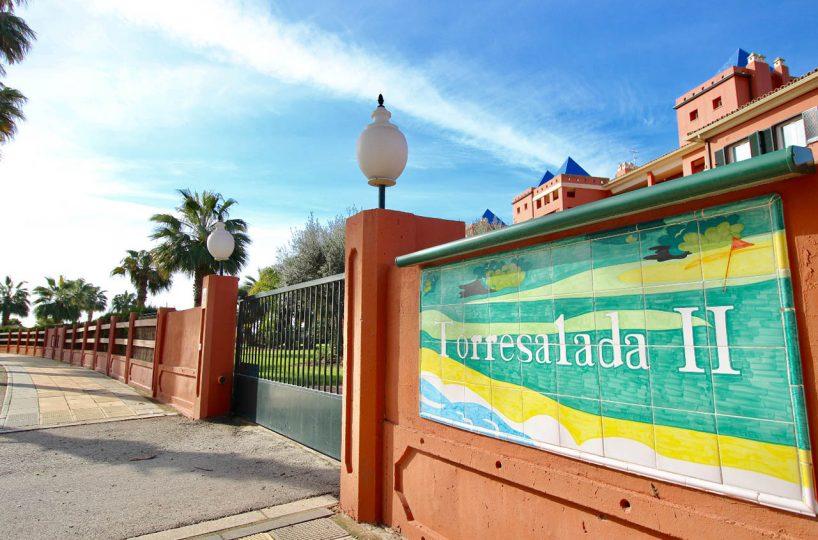 Torresalada II